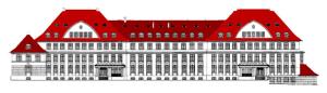 Mörike-Gymnasium Göppingen